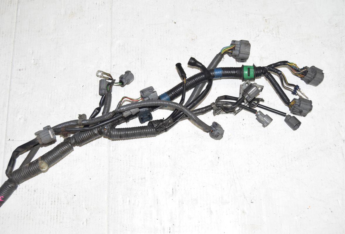 b18c wiring harness jdm honda b18c type r rhd engine wiring harness jdm engine pa  jdm honda b18c type r rhd engine wiring