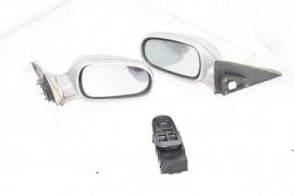 JDM Acura Integra Type R DB8 Power Folding Door Mirrors 4-door 1994-2001
