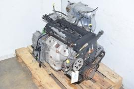 JDM B20, B16A, B16B, B18B & B18C Spec R, GSR, Type R Motors | JDM