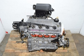 JDM HONDA CIVIC D15B, D16A, ZC, D17A VTEC AND NON VTEC