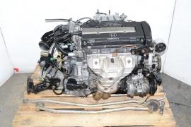 JDM B20, B16A, B16B, B18B & B18C Spec R, GSR, Type R ENGINES
