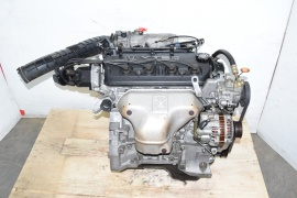 JDM 1998-2002 HONDA ACCORD F23A 2.3L LONG BLOCK ENGINE