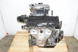 JDM 99-01 HONDA CR-V HIGH COMPRESSION B20B 2.0L ENGINE