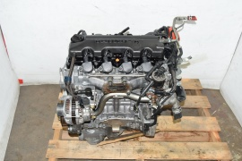JDM 2006-2011 HONDA CIVIC R18A 1.8L VTEC ENGINE