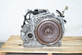 JDM 2003-2007 HONDA ACCORD AUTOMATIC TRANSMISSION 4 CYLINDER K24A4