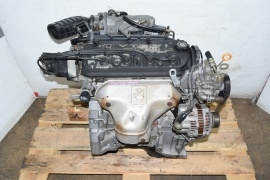 JDM 1998-2002 HONDA ACCORD F23A 2.3L VTEC ENGINE