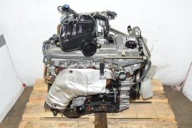 JDM 1997-2004 TOYOTA 3RZ-FE 2.7L 4 PORT ENGINE TACOMA 4RUNNER T100
