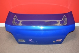 JDM 02-07 SUBARU IMPREZA WRX STI SEDAN GDA GDB TRUNK LID VERSION 7 8 9