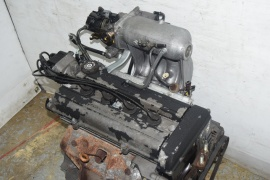 JDM 99-01 HONDA CR-V HIGH COMPRESSION B20B 2.0L ENGINE CIVIC INTEGRA CRV